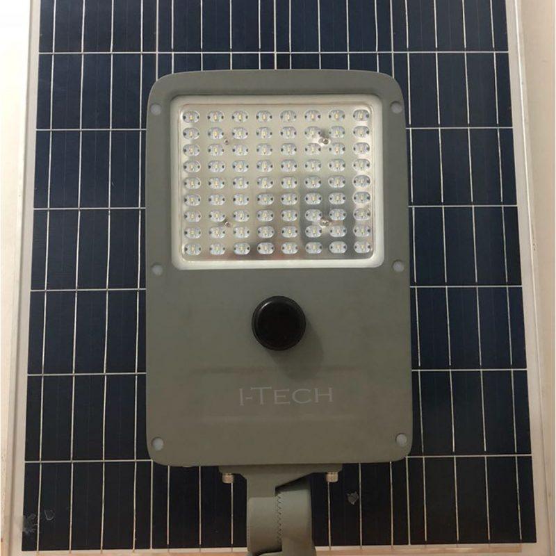 Jual Lampu jalan tenaga surya - Krisna Energy